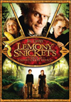 Lemony Snicket's A Series of Unfortunate Events - DVD
