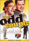 Odd Couple: The First Season [5 Discs] - Fullscreen Dolby - DVD