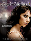 Ghost Whisperer: The Complete First Season [6 Discs] - DVD