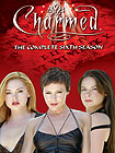 Charmed: The Sixth Season [6 Discs] - Fullscreen AC3 - DVD