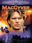 MacGyver: The Complete Final Season [4 Discs] - Fullscreen Dolby - DVD