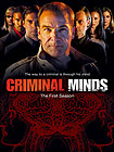 Criminal Minds: The Complete First Season [6 Discs] - Widescreen - DVD