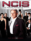 NCIS: The Third Season [6 Discs] - Widescreen AC3 Dolby - DVD