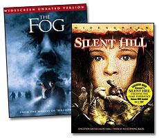 Silent Hill Bonus DVD