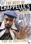 The Best of Chappelle's Show Uncensored: Top 25 Sketches - Fullscreen Dolby - DVD