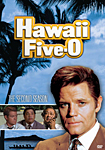 Hawaii Five-O: The Second Season [6 Discs] - DVD