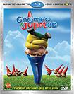Gnomeo & Juliet -