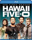 Hawaii Five-O: First Season - Blu-ray Disc