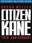 Citizen Kane (2 Books & Lobby Cards.) (3 Disc) -
