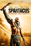 Spartacus: Gods of the Arena [2 Discs] - DVD