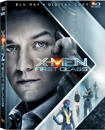 X-Men: First Class - Widescreen AC3 Dolby Dts - Blu-ray Disc