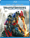 Transformers: Dark of the Moon - Blu-ray Disc