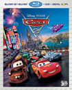 Cars 2 - Blu-ray 3D