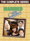 Married... With Children: The Complete Series [32 Discs] - DVD
