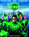 Green Lantern - Blu-ray Disc