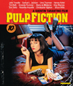 Pulp Fiction - Widescreen AC3 Dts - Blu-ray Disc