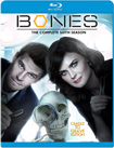 Bones: Season 6 (4 Disc) - Widescreen Subtitle AC3 Dts