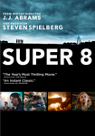 Super 8 - Widescreen AC3 Dolby - DVD