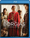 The Borgias: The First Season Blu ray Review photo