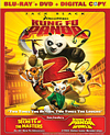 Kung Fu Panda 2 Blu ray Review photo