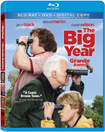 4550689 The Big Year Blu ray Review