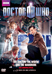 Doctor Who: The Doctor, The Widow and The Wardrobe - DVD
