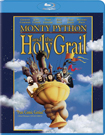 Monty Python and the Holy Grail - Widescreen Subtitle AC3 - Blu-ray Disc