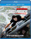Mission Impossible: Ghost Protocol (Best Buy) - Blu-ray Disc