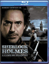 Sherlock Holmes: A Game Of Shadows - Blu-ray Disc