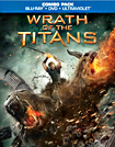 Wrath Of The Titans (2 Disc) (W/Dvd) - Blu-ray Disc