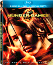 Hunger Games - Dolby Dts - Blu-ray Disc