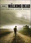 Walking Dead: The Complete Second Season [4 Discs] [Blu-ray] - Blu-ray Disc