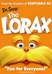 Dr Seuss The Lorax (W/Dvd) (Uvdc) (Wbr) (Widescreen) (Subtitle) - Widescreen Dolby - DVD