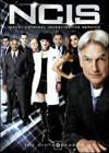 NCIS: The Ninth Season [6 Discs] - Widescreen Box - DVD