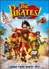 Pirates Band Of Misfits (2 Disc) (W/Dvd) - DVD