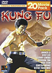 Kung Fu [20 Movie Pack] [6 Discs] - Box
