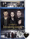 Twilight Saga: Breaking Dawn Part 2 - with Best Buy Exclusive Collectible Keychain Locket. - Blu-ray Disc