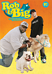 Rob & Big: Complete Seasons 1 & 2 - Uncensored [4 Discs] - Fullscreen Dolby - DVD