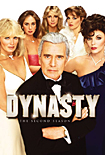 Dynasty: The Second Season [6 Discs] - Fullscreen Dubbed Subtitle - DVD
