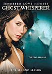 Ghost Whisperer: The Second Season [6 Discs] - Widescreen AC3 - DVD