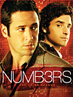 Numb3rs: The Complete Third Season [6 Discs] - Widescreen AC3 - DVD
