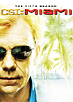 Csi: Miami - Complete Fifth Season - Widescreen - DVD