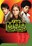Mod Squad: Season 1, Vol. 1 [4 Discs] - Fullscreen - DVD