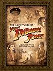 Adventures Of Young Indiana Jones 2 (9pc) - Fullscreen - DVD