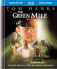 Green Mile - Blu-ray Disc