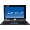 "Asus - Eee PC 10.1"" Net-tablet PC - Wi-Fi - Intel Atom N570 1.66 GHz - LED Backlight - Black"