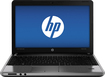 "HP - ProBook 4400s 14"" Laptop - 4GB Memory - 500GB Hard Drive - Metallic Gray"
