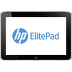 HP - ElitePad 64 GB Net-tablet PC - 10.1