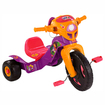 Fisher-Price - Dora Lights and Sounds Trike Riding Toy