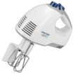 Black & Decker - PowerPro MX300 Hand Mixer - White